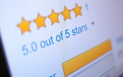 5 Tips on Reputation Management (for 5-Star Reviews!)