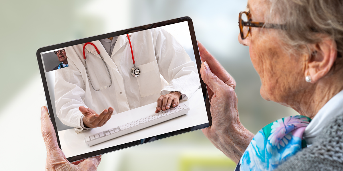 3 Strategies for a Successful Shift to Telehealth Amidst COVID-19