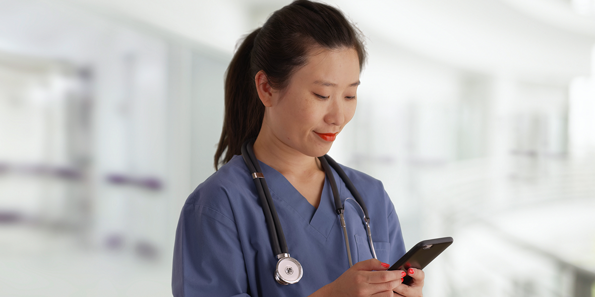 In the Press: Calibrater Health Announces New Texting Features to Support Healthcare Providers During COVID-19