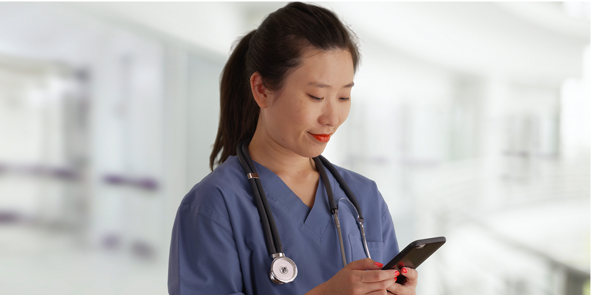 6 Ways Texting Improves Patient Experience in Hospitals
