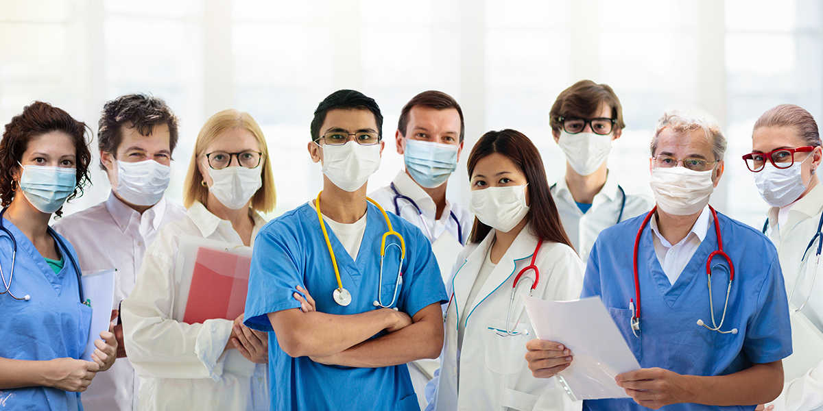 Service Recovery for Urgent Care During Covid-19: Part 3 – A Culture of Service Excellence